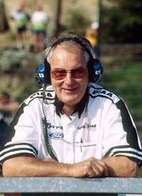 This Day in Motorsport History: Formula car designer Harvey Postlethwaite Dies - A...