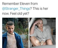 Omg<----it's obviously supposed to be a joke, no need to keep saying its fake, lol. Cause we all know that the right photo is most definitely Britney Spears after she shaved her head and had a melt down.