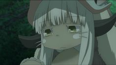 Made in Abyss, Nanachi