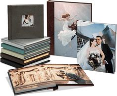 The ultimate lay flat photo book comparison with handy dandy price pacific flush mount albums with leatherette linen or photo covers bay photo lab solutioingenieria Image collections