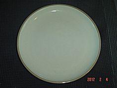 Dansk Plateau Khaki Dinner Plates