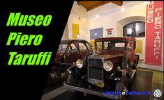 Il Museo Piero Taruffi di Bagnoregio