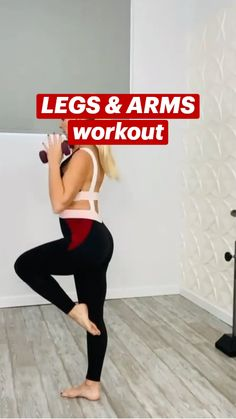 Easy Ab Workout, Workout Challenge, Workout Videos, Easy Abs, Rainbow Waffles, Donkey Kicks, Overhead Press, Legs For Days, Leg Lifts