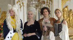 Matthias Brandt, Catherine Flemming, Sergej Moya und Alissa Jung (Quelle: dpa/Nestor Bachmann)