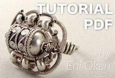 Ethnic Ring PDF