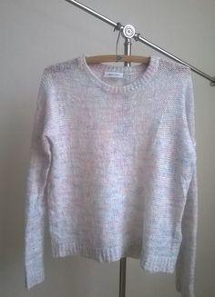Kup mój przedmiot na #vintedpl http://www.vinted.pl/damska-odziez/swetry-z-dzianiny/11222875-sweter-monki-rozm-xs-ale-dobry-na-s
