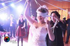 Noiva Bruna por Duda Fotografia