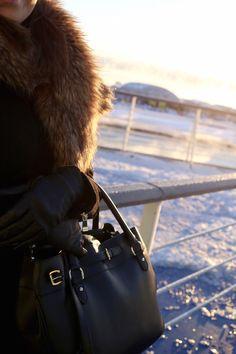 Homevialaura | Shopping day trip to wintery Tallinn