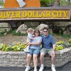 Our family has a four generation tradition of going to SIlver Dollar City in Branson, Missouri, nearly every year. Silver Dollar City is an Ozarks...