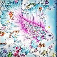 #kerbyrosanes @kerbyrosanes #animorphia #Imagimorphia #doodle #doodles #doodlemania