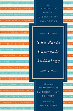 The Poets Laureate Anthology. United States.