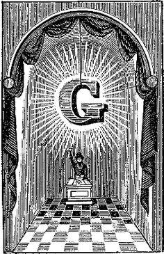 All hail the letter G