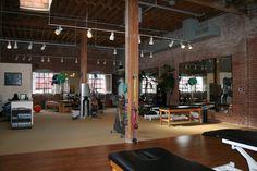 Potrero Physical Therapy - San Francisco, CA, United States. Potrero PT Clinic