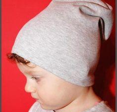 czapka dresówka