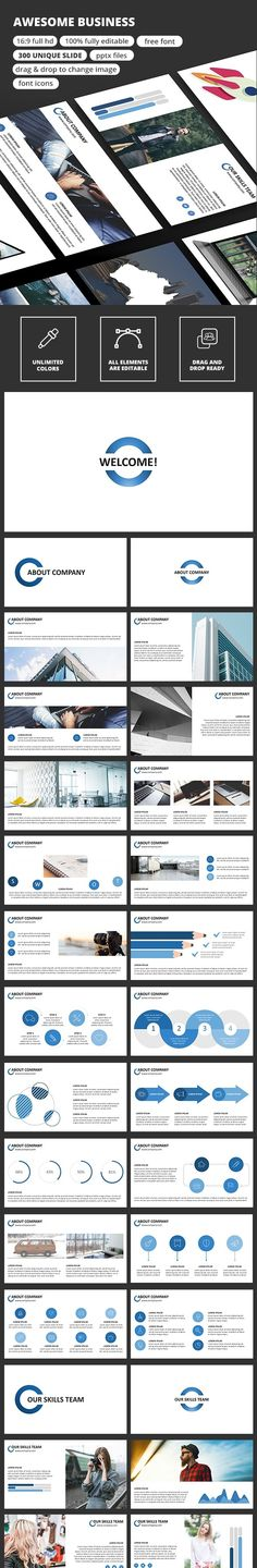 Decker Powerpoint Template Powerpoint presentation templates - business plan spreadsheet template excel