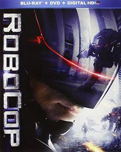 RoboCop [Blu-ray] - http://bluraydvdmovie.com/robocop-blu-ray/