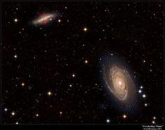 Wir alle sind halbe Extragalaktiker
