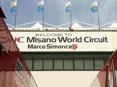 Misano World Circuit - Marco Simoncelli : San  Marino, Italy