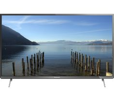 "£699 good all round review Currys PANASONIC VIERA TX-50CX700B Smart 3D Ultra HD 4k 50"" LED TV"