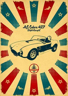 AC Cobra.