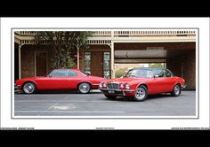 J XJC M 2015 - W - (47) Jaguar Xj, Retro Cars, Cars And Motorcycles, Avengers, Classic Cars, Automobile, British, Vehicles, Projects