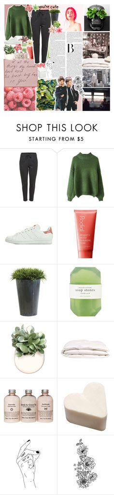 """""""dissolve into the night; ♡"""" by sadtrashqueen ❤ liked on Polyvore featuring Chanel, Rodial, Again, Ethan Allen, Pelle, WALL and BIA Cordon Bleu"""