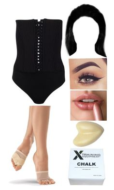 """""""PYMWYMI: September 22"""" by allison-syko ❤ liked on Polyvore featuring Kendall + Kylie"""