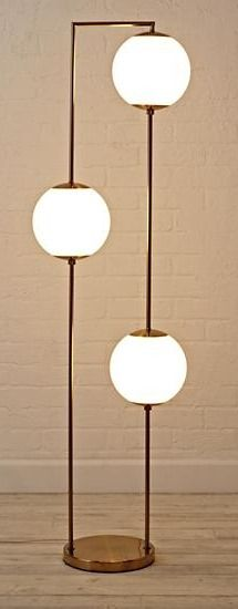The PULL Floor Lamp Is A Muuto Icon Perfect Example Of Classic