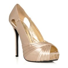 Have some weddings coming up...new dancing shoes!