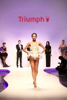 #Triumph #Inspiration #Award 2012 in Shanghai