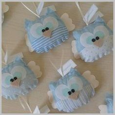 Resultado de imagen para souvenir de recien nacido varon en tela Image, Baby Boy Newborn, Fabric Birds, Little Birds, Bebe