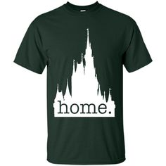 Disney World is my home T-Shirt