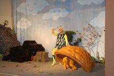 Tuyap Cocuk Tiyatrosu - Tuyap Fuar ve Kongre Merkezi - Buyukcekmece
