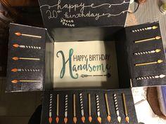 Cumpleaños -A