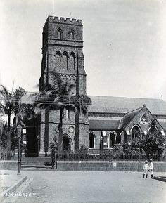 English Church, St. Kitts http://www.flickr.com/photos/caribbeanphotoarchive/5701357657/in/set-72157614862752297/