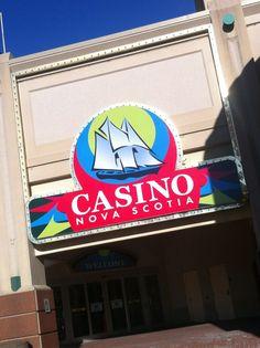 Casino Nova Scotia in Halifax, NS