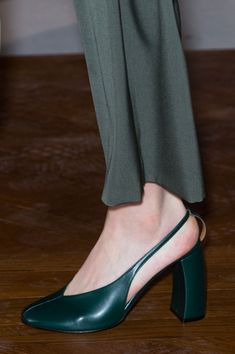 Stella McCartney Fall 2015 #Shoes