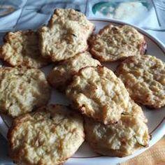 Nuggets de coliflor al horno (BLW) Receta de Ana Cocinela - Cookpad