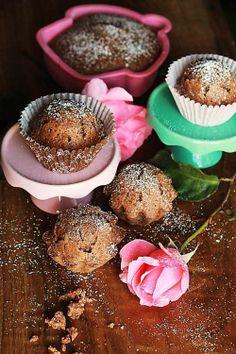 MY SWEET CLOUD: CHOCOLATE MUFFINS    meia.dúzia ® - Portuguese Flavours Experiences | http://www.meiaduzia.pt/eng/