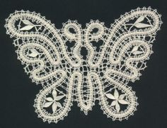Russian Lace- lots of examples