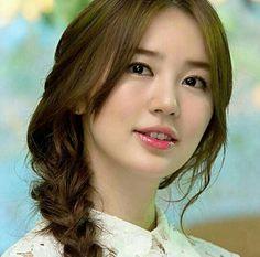 Beautiful Yoon eun hye