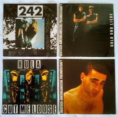 |i| Front 242 – Official Version  (VG+/VG+)  – 545 грн.  Deutsch Amerikanische Freundschaft – Gold Und Liebe  (VG+/VG+)  – 545 грн.  Hula – Cut Me Loose  (VG+/VG+)  – 275 грн.  #newindiskultura #diskultura #TrueVinylRecordsStore #kyiv #kiev #киев #київ #kyivshop #vinyl #винил #пластинки #Front242 #EBM #DeutschAmerikanischeFreundschaft #Hula
