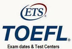 About TOEFL Exam Dates Registration, Exam pattern