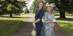 Father Brown Series 2 is on UKTV 1950 Outfits, Detective, Nancy Carroll, Mc Carthy, Retro Fashion, Vintage Fashion, Brown Image, Masterpiece Theater, Heels