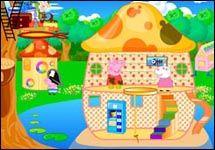 JuegosdePeppaPig.es - Jugar Juegos de Peppa Pig Gratis Online - Minijuegos, Colorear Dibujos, Rompecabezas de la Cerdita Pepa y George Tic Tac Toe, Outdoor Decor, Cakes, Fun Games, Puzzles, Piglets
