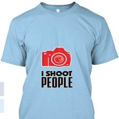 www.teespring.com/peopleshoot1 Mens Tops, T Shirt, Fashion, Supreme T Shirt, Moda, Tee, Fashion Styles, T Shirts, Fasion