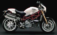 motorlife.be – Ducati Monster S4Rs Testastretta 2006 testverslag