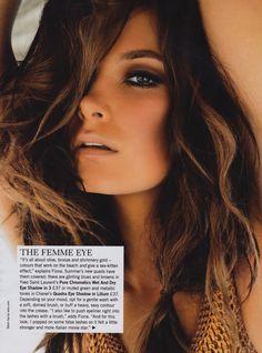 The Femme Eye