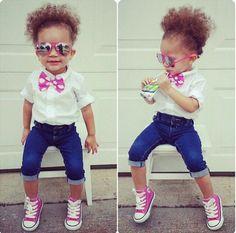@igbabies Little girl fashion