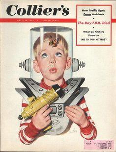 Collier's April 18 1953